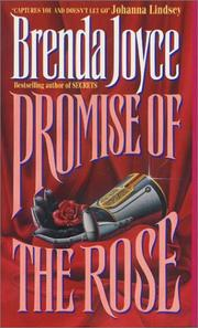 Cover of: Promise of the rose