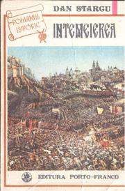 Cover of: Intemeierea--The Mountain Realm ; Poarta Invaziilor--The Invasions Gate