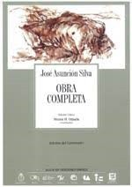 Cover of: Obra completa