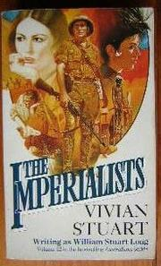 Cover of: THE IMPERIALISTS