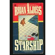 Cover of: Starship