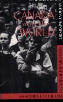 Cover of: Canada and the world