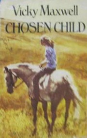 Cover of: Chosen Child