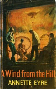 Cover of: A wind from the hill