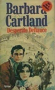 Cover of: Desperate defiance