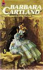 Cover of: The Marquis Who Hated Women