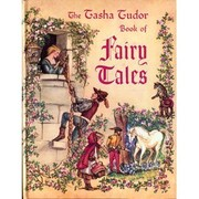 Cover of: The Tasha Tudor book of fairy tales