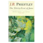 Cover of: The thirty-first of June