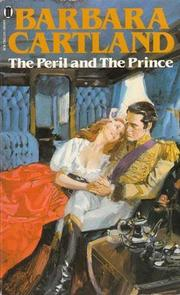Cover of: The peril and the prince