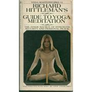 Cover of: Richard Hittleman's guide to yoga meditation