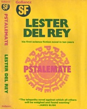Cover of: Pstalemate
