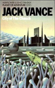 Cover of: City of the Chasch