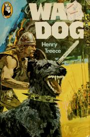 Cover of: War dog