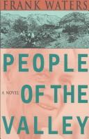 Cover of: People of the valley