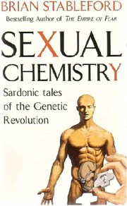 Cover of: Sexual chemistry