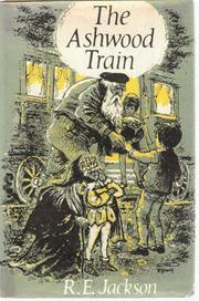 Cover of: The Ashwood train