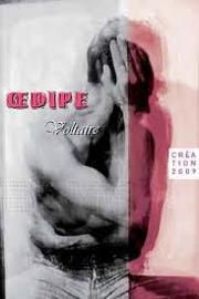 Cover of: Oedipe
