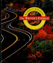 Cover of: The writer's express