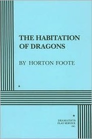 Cover of: The Habitation of Dragons