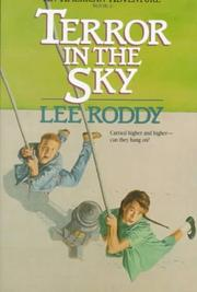 Cover of: Terror in the sky