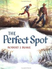 Cover of: The perfect spot