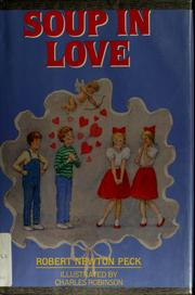 Cover of: Soup in love