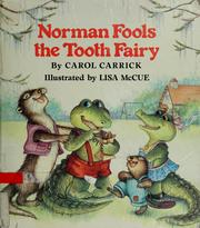 Cover of: Norman fools the tooth fairy