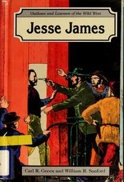 Cover of: Jesse James
