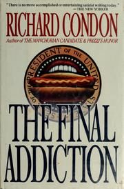 Cover of: The final addiction