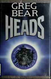 Cover of: Heads