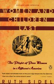 Cover of: Women and children last