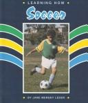 Cover of: Soccer