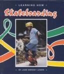 Cover of: Skate boarding