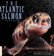 Cover of: The Atlantic salmon
