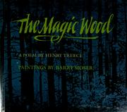 Cover of: The magic wood: a poem