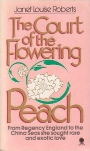 Cover of: The Court of the Flowering Peach