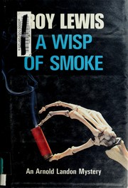 Cover of: A wisp of smoke