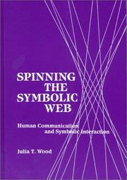 Cover of: Spinning the symbolic web