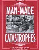 Cover of: Man-made catastrophes