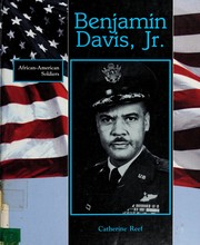 Cover of: Benjamin Davis, Jr: African-American Soldiers