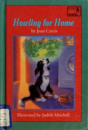 Cover of: Howling for home