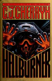 Cover of: Hellburner