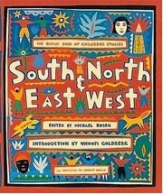 Cover of: South and north, east and west