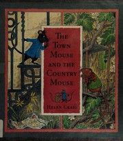 Cover of: The Town mouse and the country mouse