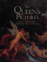 Cover of: The Queen's pictures