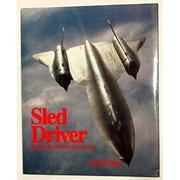 Cover of: Sled driver