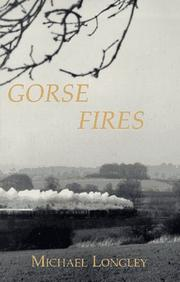 Cover of: Gorse fires