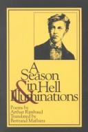 Cover of: A Season in Hell & Illuminations