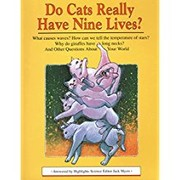 Cover of: Do cats really have nine lives?