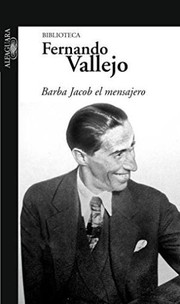 Cover of: Barba Jacob, el mensajero